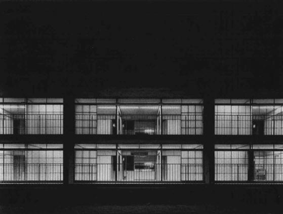 1964年浅川テラスハウス